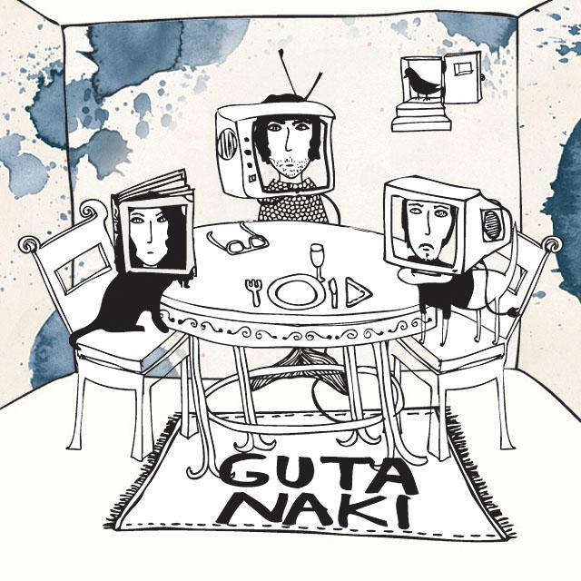 Guta Naki - Guta Naki