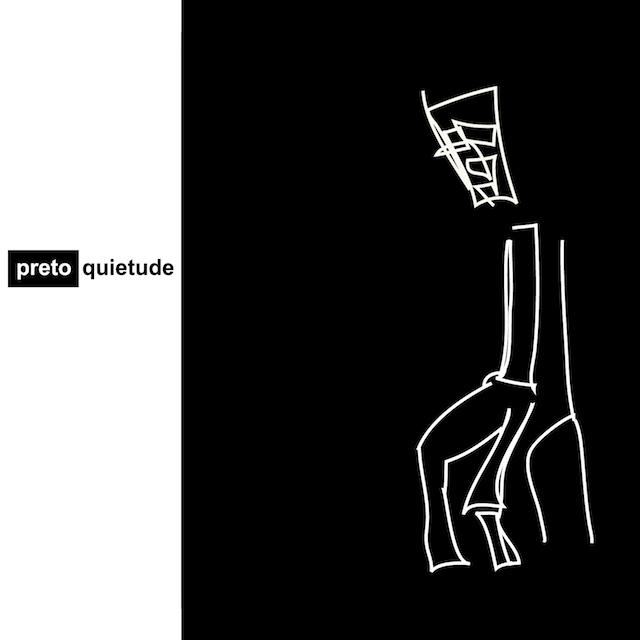 Quietude - Preto