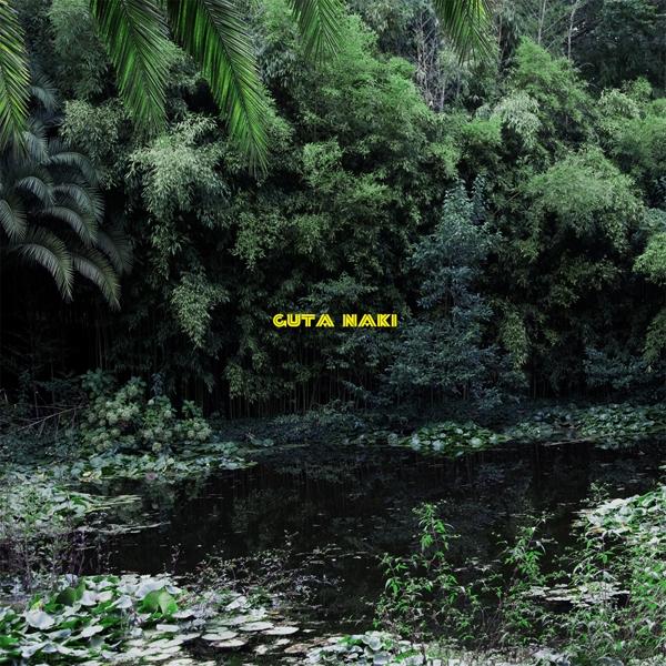 """Novo Album!Guta Naki """"Perto Como"""""""