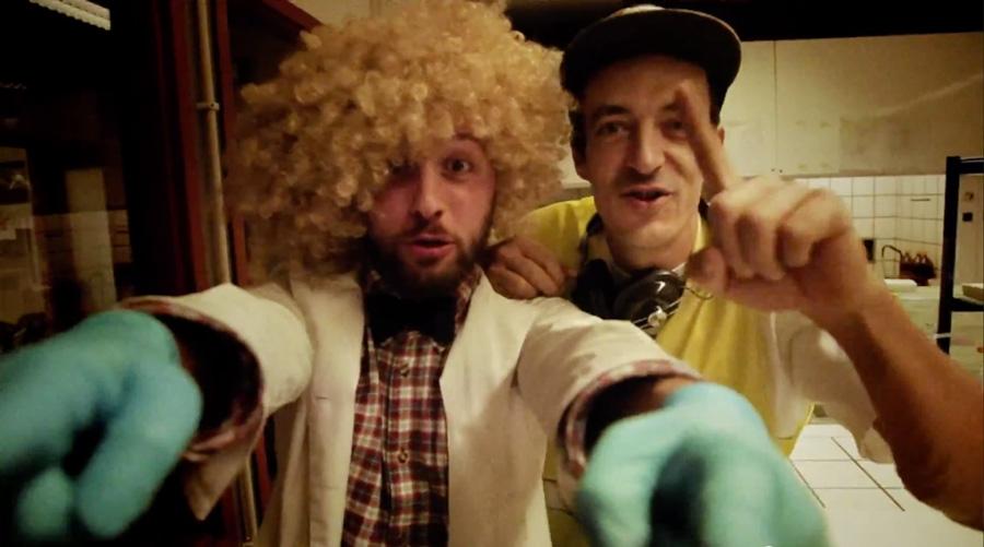 """Novo Vídeo!Corona """"Já Não És O Meu Dealer"""" (com Kron Silva)"""