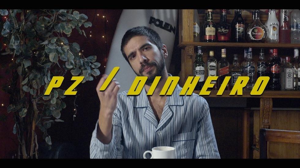 """Novo Vídeo!PZ  """"Dinheiro"""""""