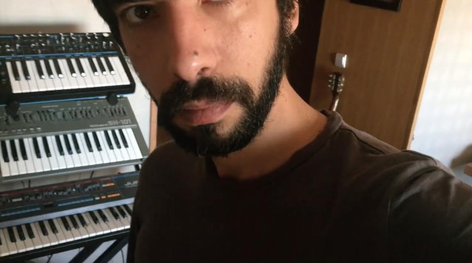 """Novo Vídeo!PZ """"Olá"""""""