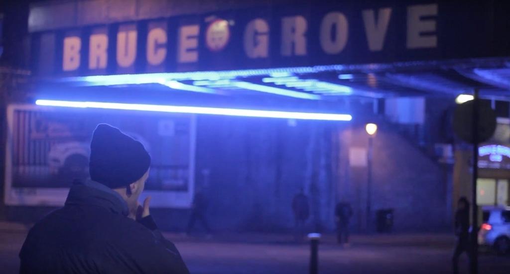 """Novo Vídeo!Keso """"BruceGrove"""""""