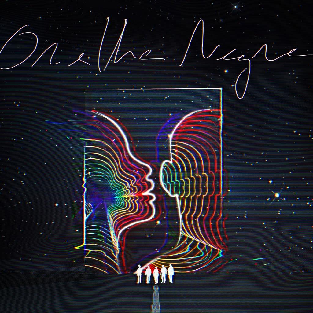 """Novo Album! Orelha Negra """"Orelha Negra"""""""