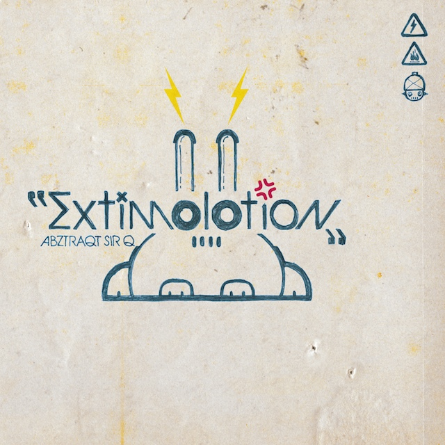 Extimolotion - AbztraQt Sir Q