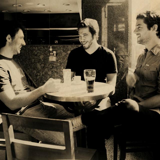 SMaLL Trio